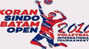 KSB Volleyball Internasional Tournament