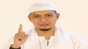KH_Muhammad_Arifin_Ilham. Foto Istimewa