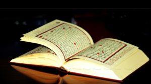 Al-Quran. Foto Internet