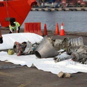 Keluarga Korban Jatuhnya Lion Air Gugat Boeing Company