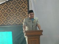 Ketua DPRD Natuna dan Anggota Hadiri Musrenbang di Bunguran Timur