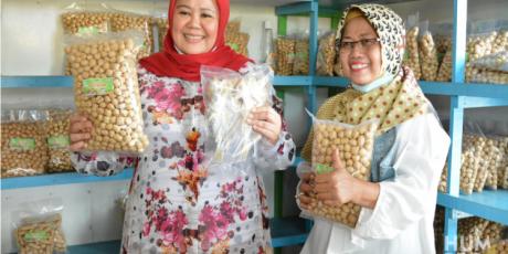 Wagub Marlin Bakal Promosikan Kuliner dan Kerajinan Natuna