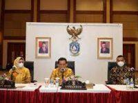 Gubernur Ansar Buka Rapat Konsultasi Publik RPJMD 2021-2026
