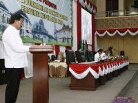 Perlu Adanya Jaminan Hukum Kelistrikan, DPRD Kepri Gelar Paripurna Istimewa Ranperda