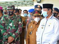 Gubernur Isdianto Sambut Kedatangan Vaksin Untuk Kepri