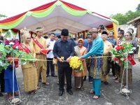 Festival Pulau Penyengat Wahana Pelestarian Budaya dan Tradisi Melayu