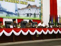 Genjot PAD, DPRD dan Pemprov Revisi Perda No 1 dan 8 Tahun 2011