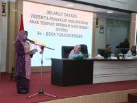 DP3APM Kota Tanjungpinang Gelar Kegiatan PATBM