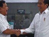 Prabowo Diprediksi Jadi Menteri Pertahanan Kabinet Jokowi-Ma'ruf