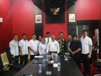DPRD Kepri Siap Bantu BPJS Ketenagakerjaan Diakses Seluruh Masyarakat