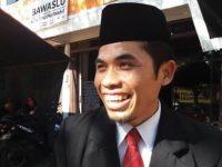 Caleg Pasang APK di Kawasan Yang Dilarang KPU Pinang