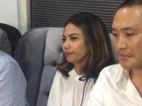Kasus Prostitusi Online, Vanessa Angel Resmi Ditahan
