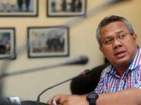 Quick Count Bukan Hasil Resmi Pemilu, KPU : Tunggu Real Count