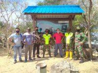 Danramil 01 Ranai: Pulau Akar Bagian Geopark Natuna