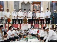Peringatan Nuzul Qur'an Kabupaten Karimun 1442 H