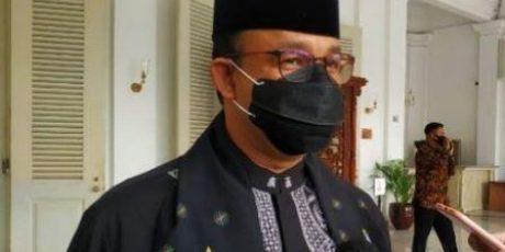 PSBB Total di Ibu Kota DKI Jakarta pada Senin (14/9/2020)
