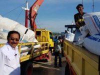 Gubernur Optimis Perekonomian Ibu Kota Kepri Menggeliat