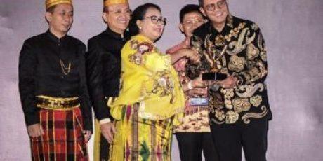 Kabupaten Bintan Kembali Terima Anugerah KLA Tahun 2019