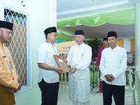 Surau An Nur Berubah Status Jadi Masjid