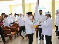 Plh Gubernur Kepri Arif Lantik IPHI Karimun