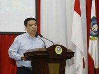 Fery Rute Tanjungpinang-Batam Kembali Beroperasi Normal Hari Ini