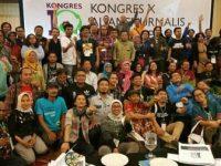 AJI Indonesia Tetapkan Terbentuknya AJI Kota Tanjungpinang