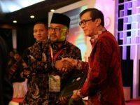 Tanjungpinang dan Bintan Raih Penghargaan Kota Peduli HAM Tingkat Nasional