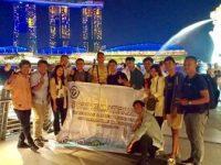 ORMAWA STIE Pembangunan Study Tour ke Malaysia