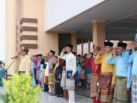 Pemkab Bintan Peringati Hari Jadi Provinsi Kepri ke 16