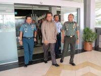 TMMD ke 103 di Bintan Operasi Bakti TNI Percepat Pembangunan