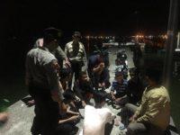 Polres Tanjungpinang Amankan 20 orang Pemabuk