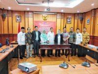 Komisi III Gembira, Kemenkumham Nyatakan Pemprov Berwenang Tarik Pungutan Labuh Jangkar