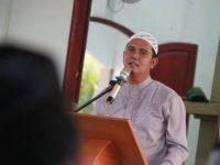 Bupati Bintan Safari Ramadhan ke Masjid Al Islah dan Al Hidayah
