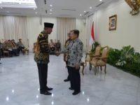 Kota Tanjungpinang Raih Anugerah Paritrana
