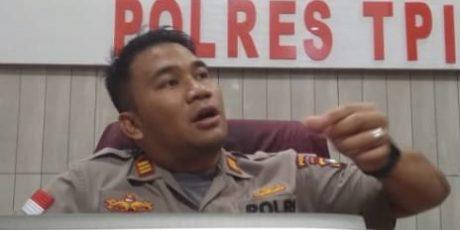 Lagi, Polisi Tangkap Dua Kurir Sabu di Tanjungpinang