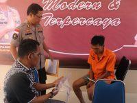 Dorr!, Penjahat Jalanan di Batam Keok Ditembak Polisi