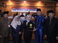 Sah, APBD Tanjungpinang 2020 Rp 1,050 T