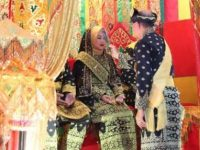 Weni Dapat Gelar Dato' Sri Setia Mufakat, Makna Orang Setia