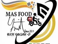 Mas Food Jasa Pesan Online di Kijang