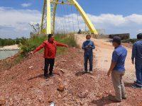 Komisi III DPRD Kepri 'Plototi' Sejumlah Proyek Pembangunan