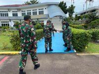 Personil dan Materil Kogabwilhan I Sudah Pindah ke Tanjungpinang
