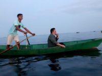 Ansar Ahmad Kampanye di 12 Pulau di Lingga, Warga: Pemimpin Peduli Masyarakat Kecil