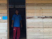 Warga Natuna Penerima BSPS Kecewa Upah Tukang Tak Dilunasi