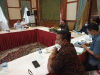 Ansar Minta Pusat Realisasikan Pembangunan Jalan Fly Over di Tanjungpinang