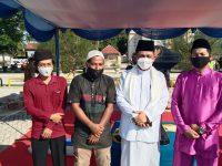 Gubernur Ansar : Berbuat Baiklah Kepada Orang Tua