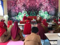 Kabupaten Natuna Terpilih Mendapatkan Program Workshop TBM Dari Kemendikbudristek