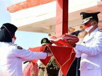 Bupati Natuna Jadi Irup Kemerdekaan RI ke-76