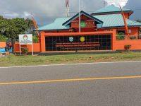 Januari-Agustus 2021, KPP Natuna Catat 12 Kasus Operasi SAR