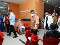 Gubernur Gesa Percepatan Vaksinasi Untuk Ibu Hamil dan Menyusui