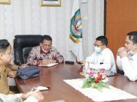 Gubernur Ansar Targetkan Listrik 3 Desa di Bintan Tuntas Akhir Oktober
